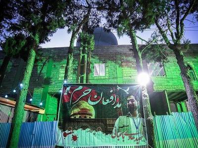 تصویر از یادواره«شهدای خبرنگار مدافع حرم» در کهگیلویه و بویراحمد برگزار شد