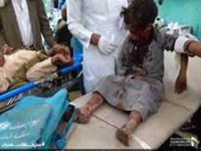 تصویر از عاملان کشتار بی رحمانه دانشآموزان بی گناه یمن محاکمه شوند