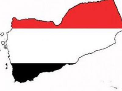 تصویر از محکومیت تحریمهای ضدایرانی آمریکا توسط مجالس سه گانه یمن