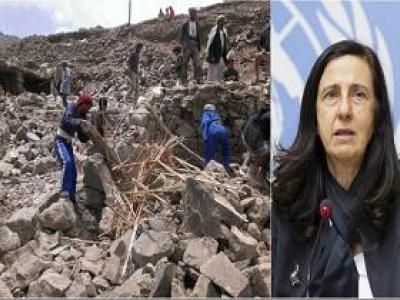 تصویر از سازمان ملل، طرفهای یمنی را به گفتگو در ژنو دعوت کرد