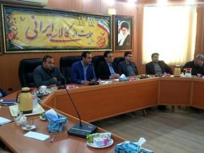 تصویر از حل مشکلات بهداشتی مدارس حاشیه خرمشهر ضروری است