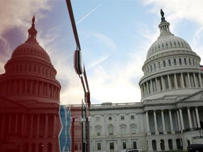 تصویر از الجزیره : کنگره دنبال توقف حمایت واشنگتن از جنگ سعودی در یمن است
