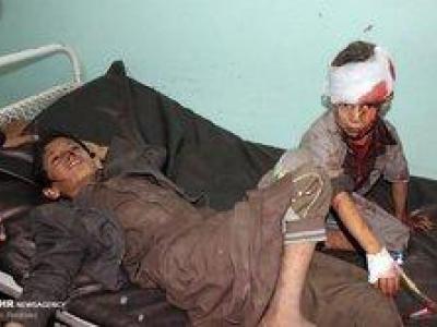 تصویر از ائتلاف سعودی مانع ورود صلیب سرخ به «الدریهمی» یمن شد