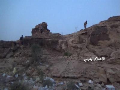 بیش از ۲۰ نظامی سعودی در جنوب عربستان به هلاکت رسیدند+ تصاویر