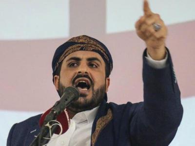تصویر از سخنگوی انصارالله: برخی داخلیها به خارجیهای طماع اعتماد کردند