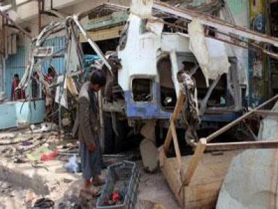 تصویر از امریکن کنسروتیو: نتیجه تحقیق درباره کشتار کودکان یمنی شرمآور است
