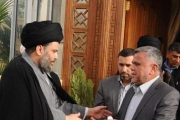 تصویر از حوادث بصره ائتلاف سائرون و الفتح را به هم نزدیک کرد/ بررسی اسامی برای جانشینی العبادی
