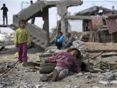 سندی دیگر از مشارکت دولت ترامپ در کشتار غیرنظامیان یمنی