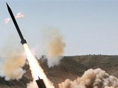 انهدام مواضع ائتلاف متجاوز به یمن با ۲ فروند موشک زلزال ۱