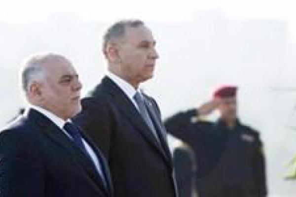 تصویر از «العبادی» و «العبیدی» گزینههای «النصر» برای تصدی نخستوزیری و پارلمان عراق