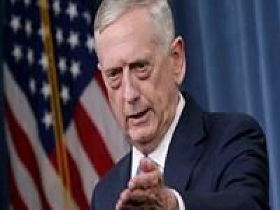 تصویر از وزیر دفاع آمریکا:ائتلاف سعودی تلفات غیرنظامیان در یمن را کاهش دهند