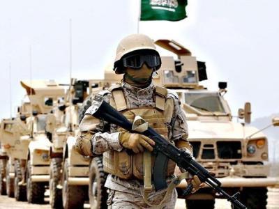 تصویر از هلاکت سه نظامی سعودی در درگیری با نیروهای انصارالله