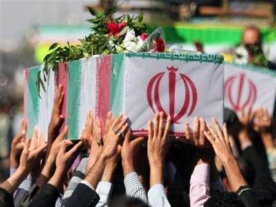 تصویر از سرداری از جنس عاشورا/ شهیدی که سرش در سوریه جا ماند!+ عکس