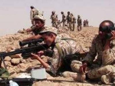 تصویر از مرحله جدید مبارزه یمنی ها با متجاوزان سعودی