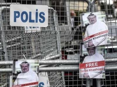 تصویر از آیا خاندان حاکم بر عربستان از «بحران خاشقجی» جان سالم به در می برد؟/ چه کسانی «گوشت قربانی» می شوند؟/ پای ریاض به دیوان بین المللی کیفری کشیده می شود