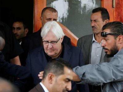 تصویر از احتمال برگزاری مذاکرات صلح یمن در سوئد