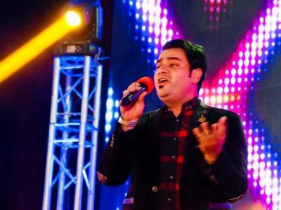 تصویر از تصنیف شهدای مدافع حرم افتخار موسیقی اردبیل است