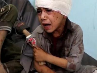 تصویر از آمریکا تنها یک تماشاچی بیگناه در یمن نیست