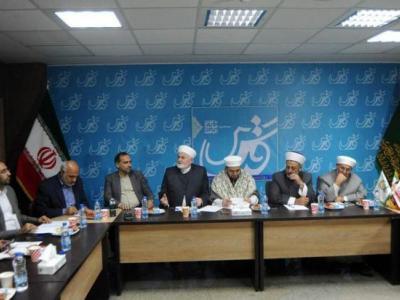 اتحاد علمای شام از خانواده شهدای مدافع حرم قدردانی کرد