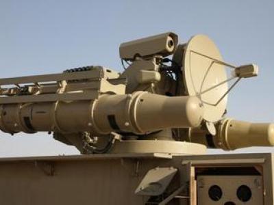 تصویر از سرنگونی پهپاد جاسوسی ائتلاف سعودی در جازان