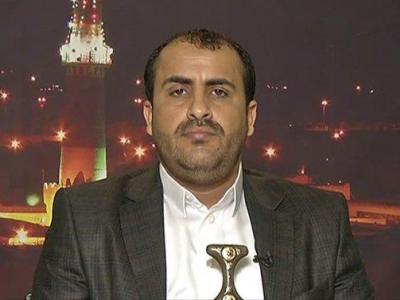 تصویر از انصارالله: اوضاع کنونی یمن نتیجه توطئههای آمریکایی-سعودی است