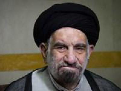 تصویر از حجتالاسلام شجاعی درگذشت