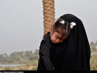 تصویر از بانوان از سفر انفرادی به عراق در اربعین خودداری کنند