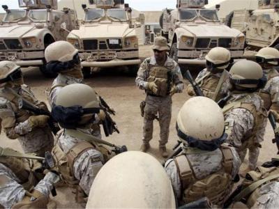 تصویر از بالا گرفتن مناقشات در دولت ائتلافی آلمان بر سر مسئله صادرات تسلیحات به عربستان سعودی