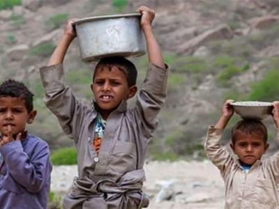 تصویر از رئیس برنامه جهانی غذای سازمان ملل: بزرگترین بحران گرسنگی دنیا در یمن است