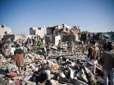 تصویر از درخواست ۳۵ سازمان غیردولتی برای توقف فوری جنگ در یمن