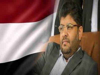 تصویر از واکنش رئیس کمیته عالی انقلابی یمن به حمله متجاوزان به ساحل غربی یمن