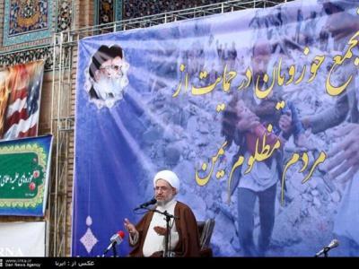 تصویر از جنایات آل سعود از کم نظیرترین جنایت های تاریخ است