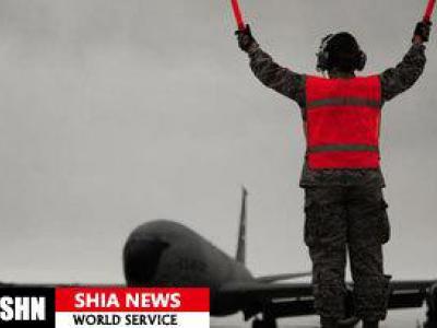 تصویر از آمریکا سوخترسانی به جنگندههای سعودی را متوقف می کند