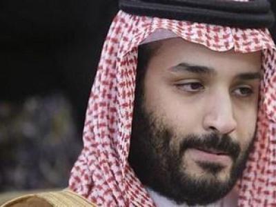 تصویر از پایان رویای امپراتوری بن سلمان
