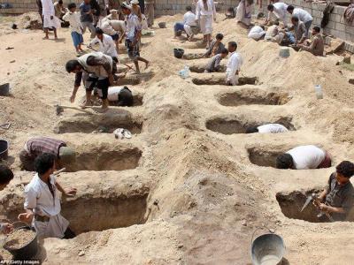 تصویر از اگر دولت ترامپ نمیخواهد کنگره باید کاری برای یمن کند