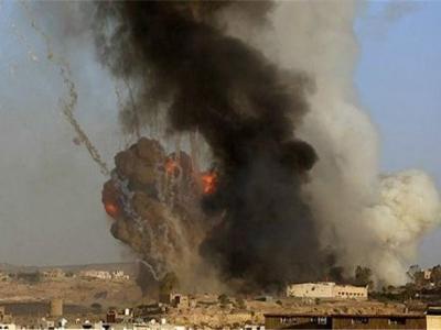 شهادت یک شهروند یمنی در حدیده