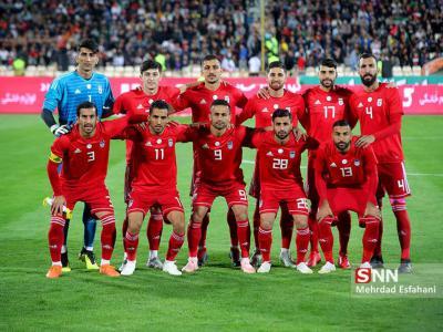 رونمایی از شعار تیمهای ملی مختلف در جام ملتهای آسیا + عکس