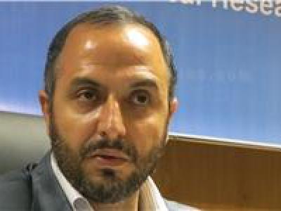 تصویر از قفل یمن بدون کلید ایران باز نمیشد/ مذاکرات سوئد به منزله پیروزی مطلق مقاومت است