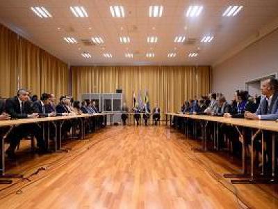 تصویر از انصارالله یمن: راهحل سیاسی باید شامل دوره انتقالی باشد