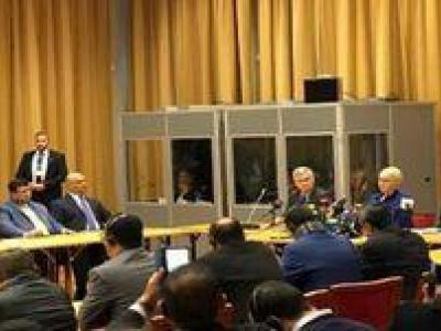 تصویر از جزئیات کامل توافق طرفهای یمنی در سوئد