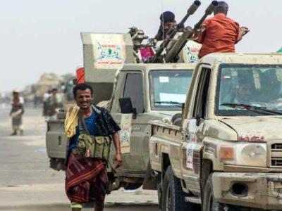 تصویر از آغاز نشست کمیته نظارت بر آتشبس در الحدیده یمن