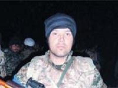 پهلوانی که در ۴۰ روز ۴۰ داعشی را به هلاکت رساند