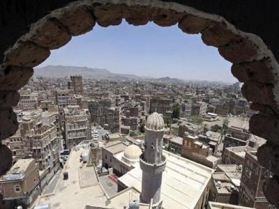 تصویر از وال استریت ژورنال: مساجد تاریخی یمن در معرض نابودی