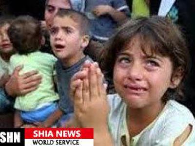 تصویر از گزارش گلوبال ریسرچ درباره جنگ های خاورمیانه ای