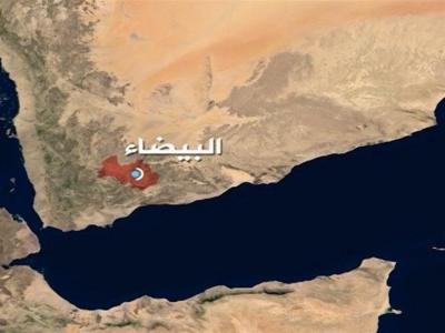 تصویر از پاکسازی چند منطقه «البیضاء» یمن از لوث تروریستهای القاعده