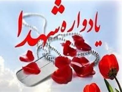 تصویر از یادواره شهید مدافع حرم بابک نوری در شهرستان کوثر برگزار شد