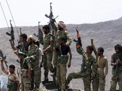 درگیری شدید بین نیروهای متجاوز با انصار الله یمن