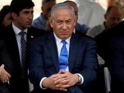 تصویر از نتانیاهو برای جبران شکست برنامه یک غافلگیری بزرگ را دارد/ احتمال ترور شخصیتها و یا جنگ افزایش یافت