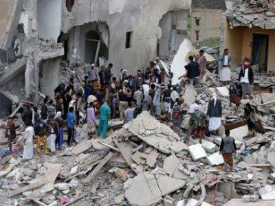 تصویر از دانمارک به دلیل جنگ یمن فروش سلاح به امارات را متوقف کرد