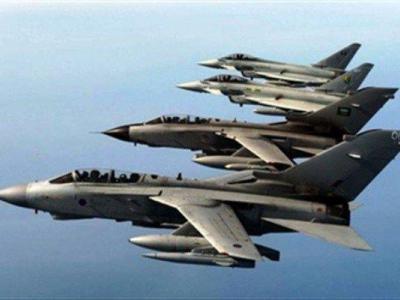 شهادت ۲ کودک و یک زن یمنی در حمله جنگندههای ائتلاف سعودی